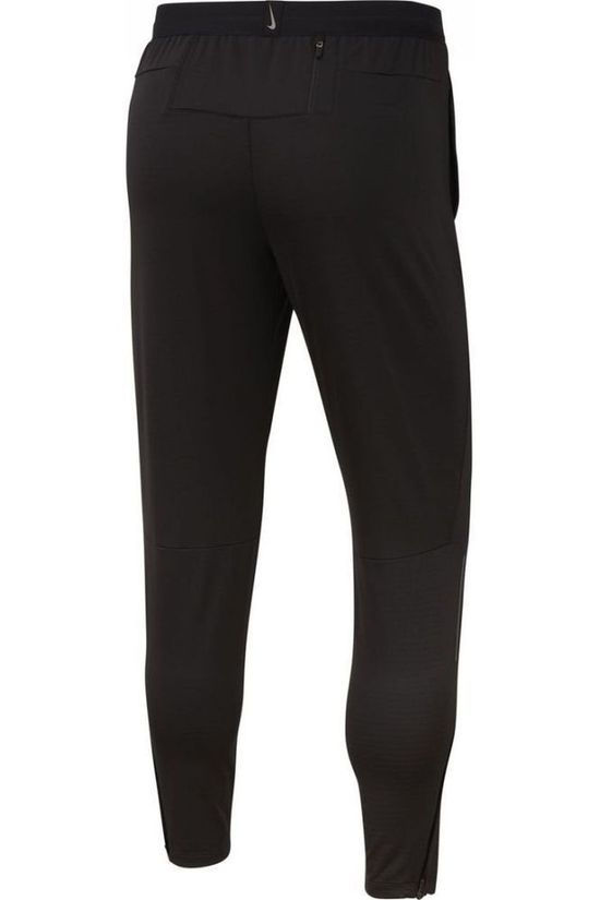 Nike Pantalon De Survetement Phenom Knit Running Noir