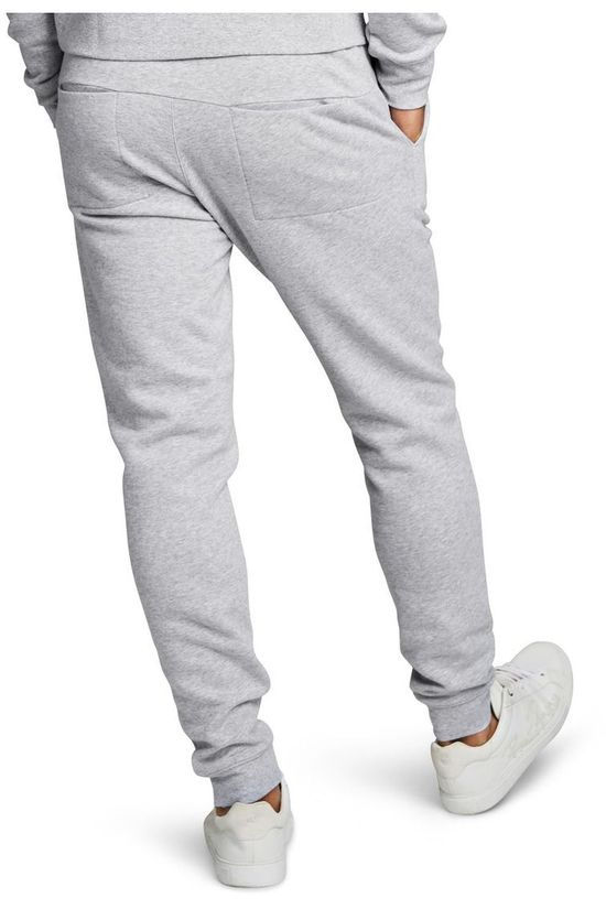 Bjorn Borg Pantalon De Survetement Bbcentre Pants Gris Clair Mélange