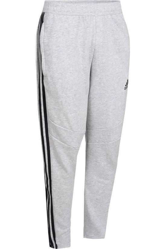 Adidas Pantalon De Survetement Tiro 19 FT PNT Gris Clair Mélange