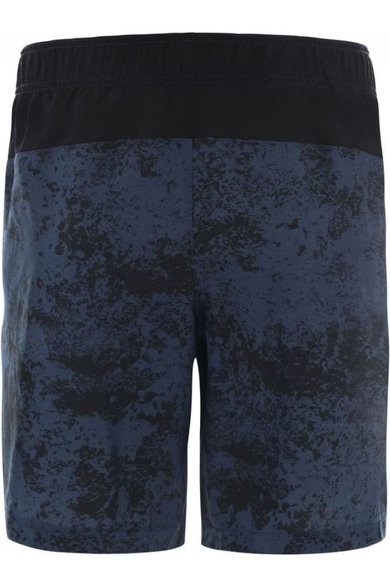 The North Face Short 24/7 Blauw/Ass. Camouflage