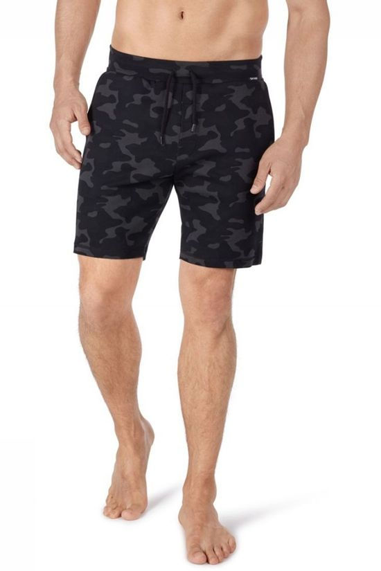 Skiny Shorts Men Ass. Camouflage