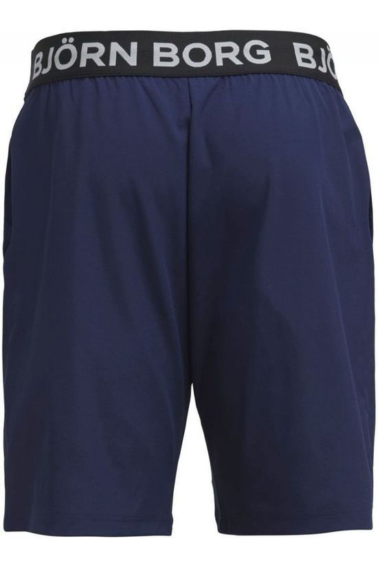 Bjorn Borg Short August Bleu Marin