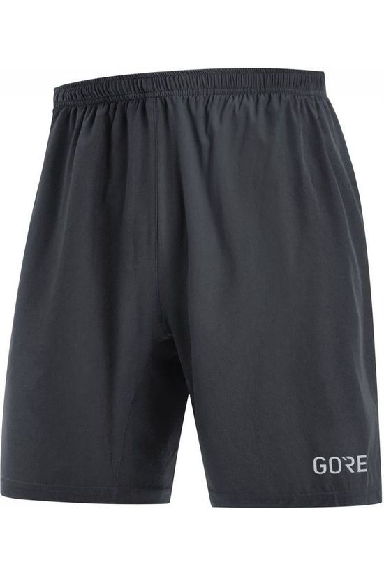 Gore Wear Short R5 5 Inch Noir