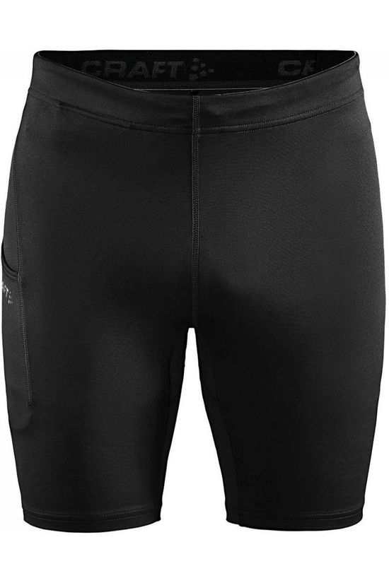 Craft Short Adv Essence Short Tights M Zwart