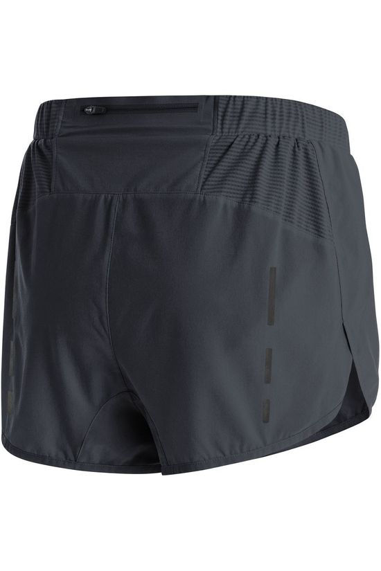 Gore Wear Shorts Split black