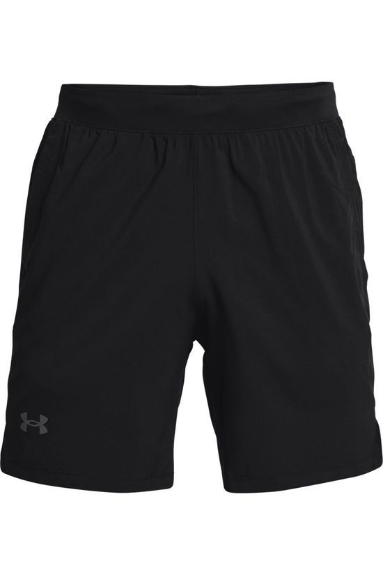 "Under Armour Shorts Launch Sw 7"" black"