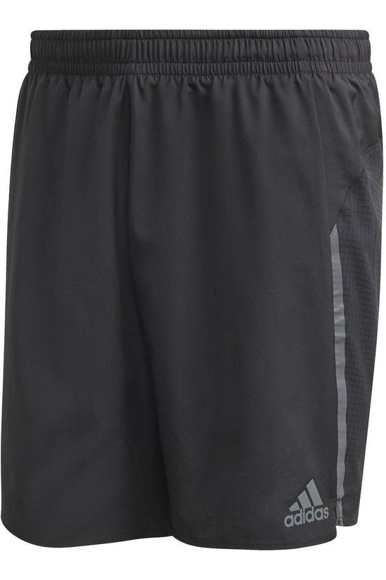 Adidas Short Saturday Short Zwart