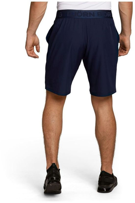 Bjorn Borg Shorts August Shorts dark blue