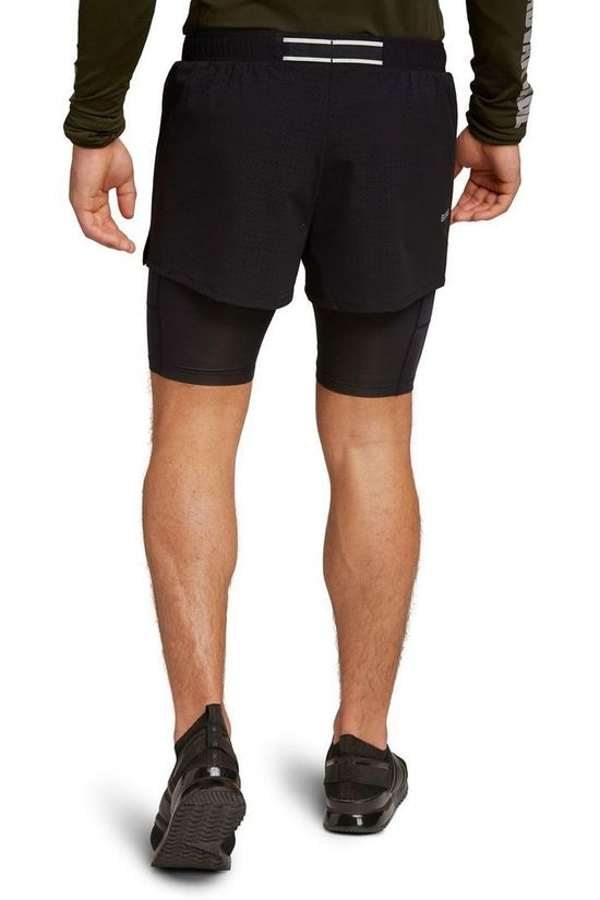 Bjorn Borg Shorts Night Shorts Running From Daylight black