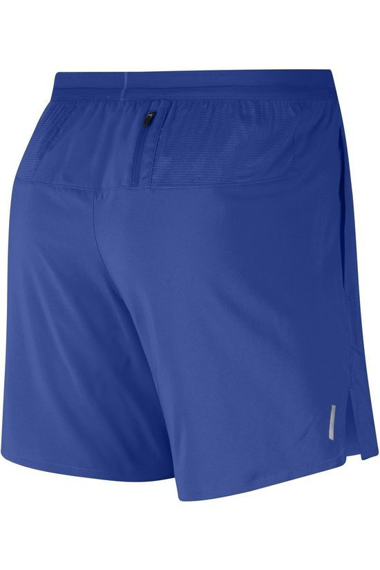 Nike Short M Flx Stride 2In1 Short 7In Koningsblauw