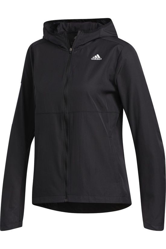Adidas Windstopper Own The Run Jkt black