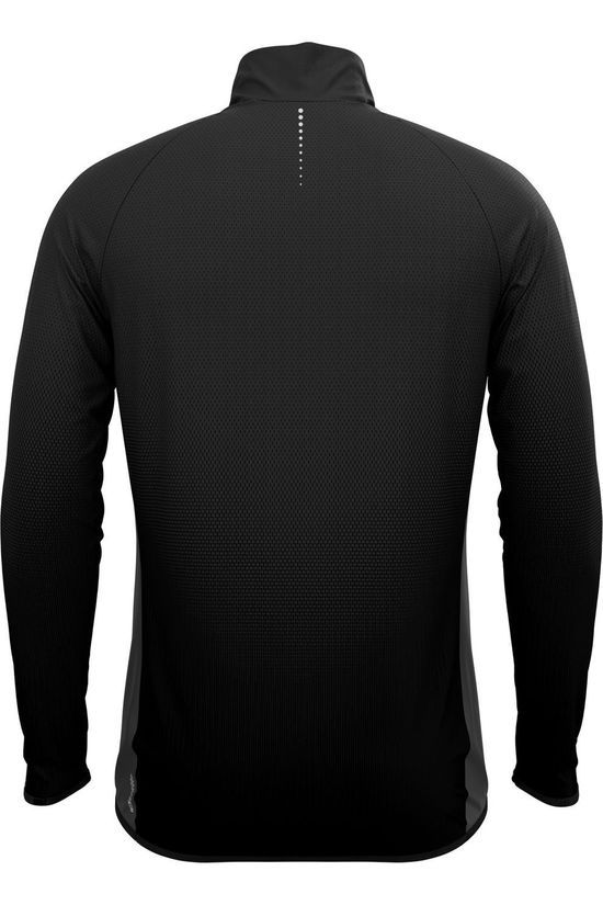 Odlo Windstopper Zeroweight Warm Hybrid black
