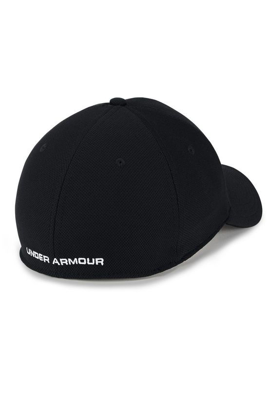 Under Armour Casquette Men Blitzing 3.0 Noir