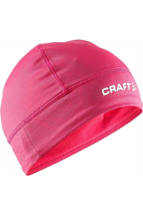 Craft Bonnet Light Thermal Rose Clair