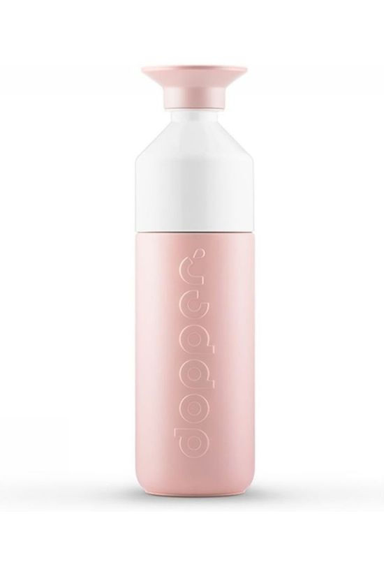 Dopper Drinkfles Dopper Insulated 580 ml Lichtroze