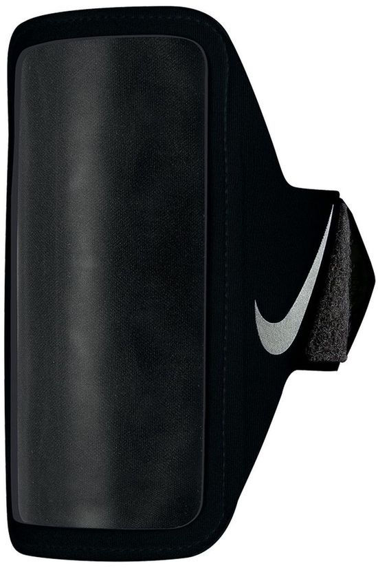Nike Equipment Armband Smartphone Lean Arm Band Plus Zwart