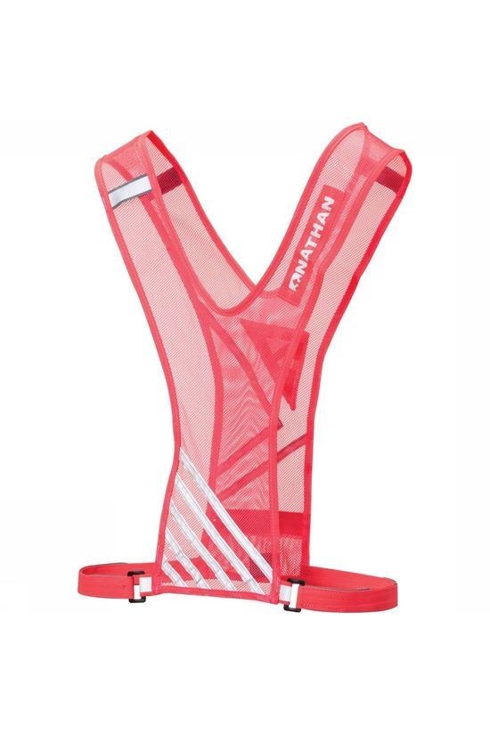 Nathan Hammock Set Pro Single Fuchsia