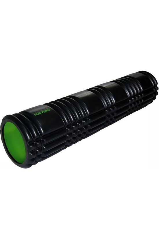 Tunturi Yoga Grid Foam Roller 61 cm black