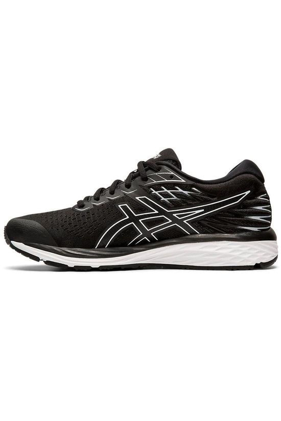 Asics Shoe Gel Cumulus 21 black/white