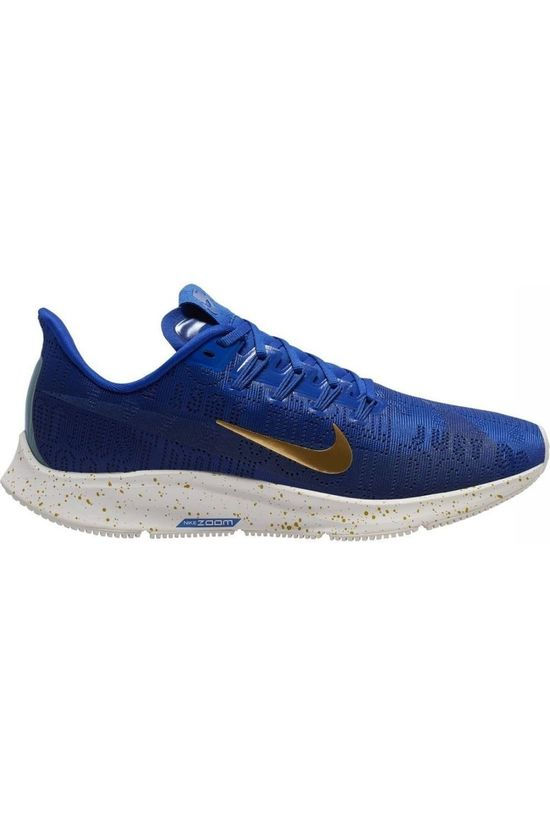 Nike Shoe Air Zoom Pegasus 36 Premium blue