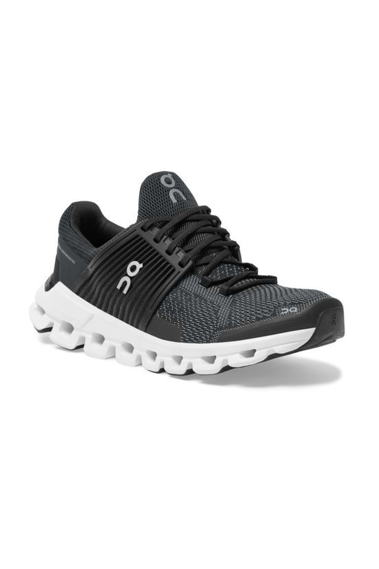 On Running Shoe Cloudswift black