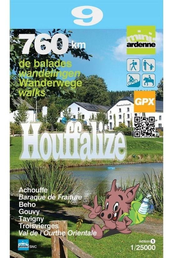 MINI PLANETE Houffalize - 9 2020