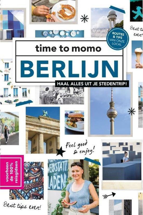 Momedia Berlijn Time To Momo 2020