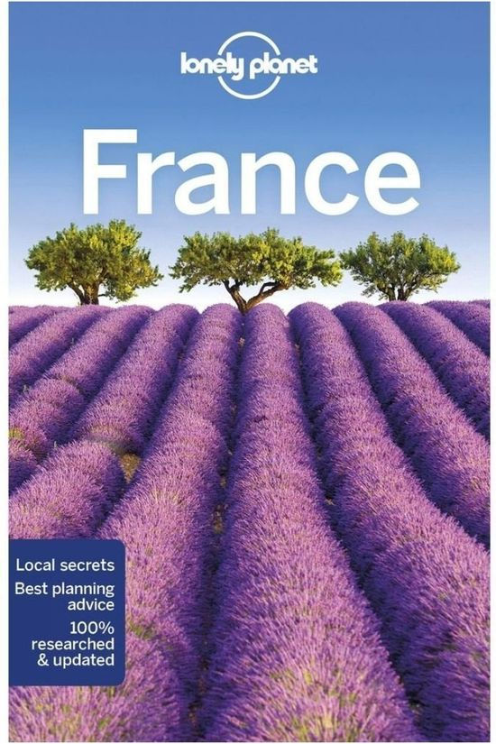 Lonely Planet France 13 2019