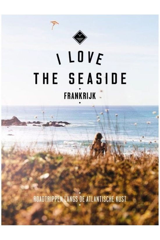 Momedia Frankrijk - I Love The Seaside 2019