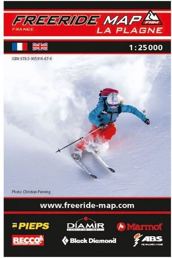 OUTDOOR MEDIA SHOP La Plagne - 41 2014