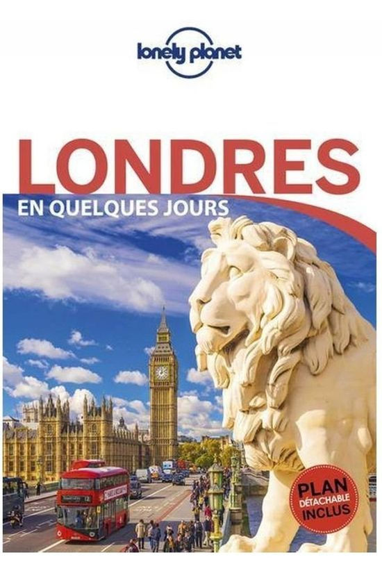 Lonely Planet Livre Lp Lpf.Eqj.135 2019