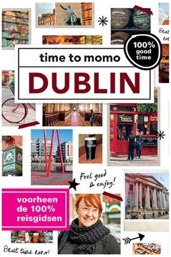 Momedia Dublin Time To Momo 2018