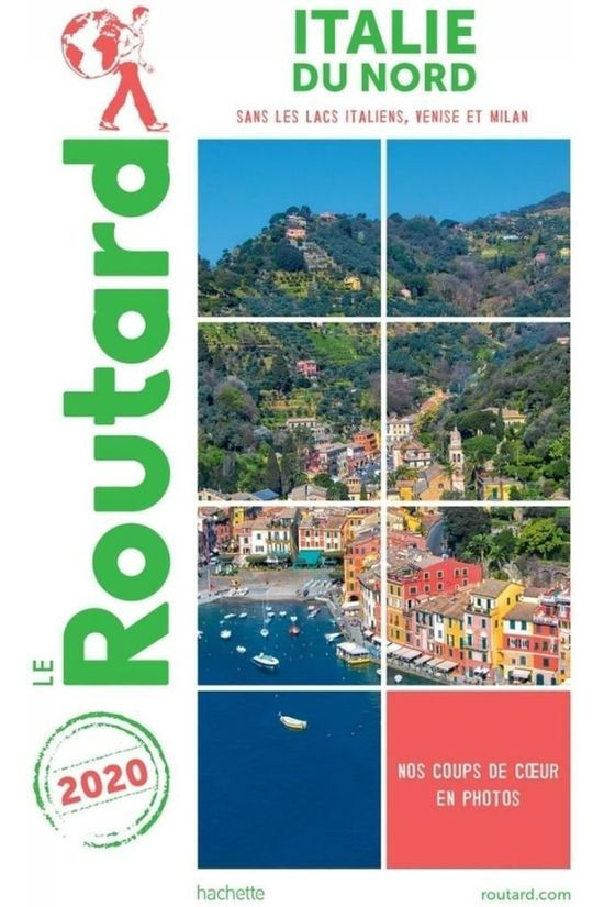 Routard Italie-Du-Nord-18-Routard-N10/2018 Retour As 2019