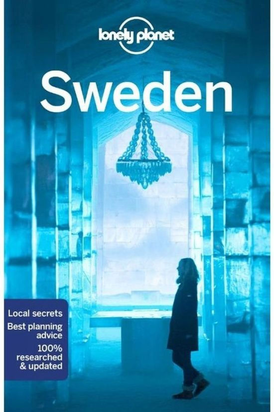 Lonely Planet Boek Lp Lp.862 2018