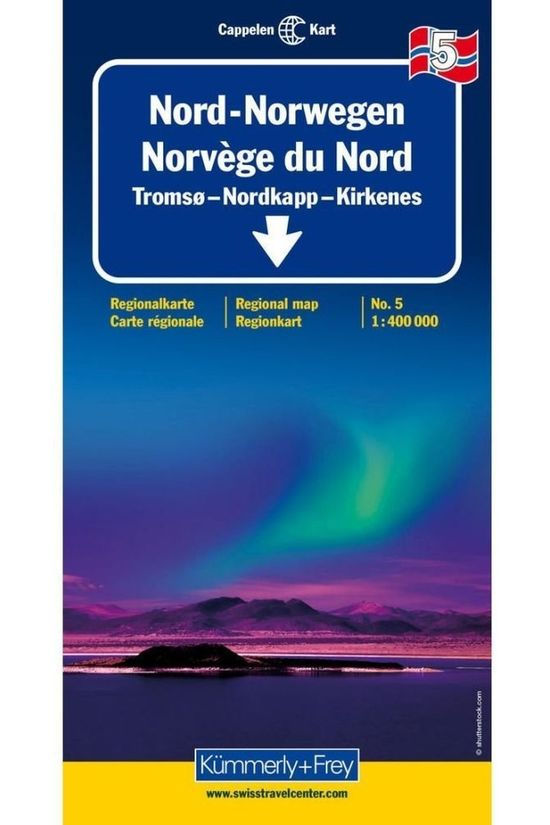 K&F Norway North - Tromso/Nordkapp/Kirkenes 2020