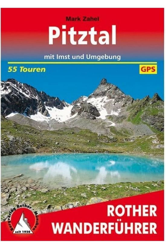 Rother Boek Rw Roth.4504 2017