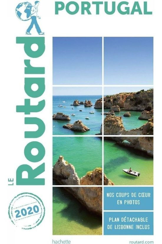 Routard Portugal 20 Routard 2020