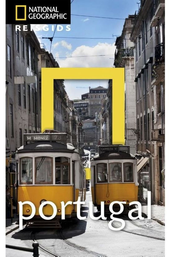 National Geographic Portugal Reisgids 2019
