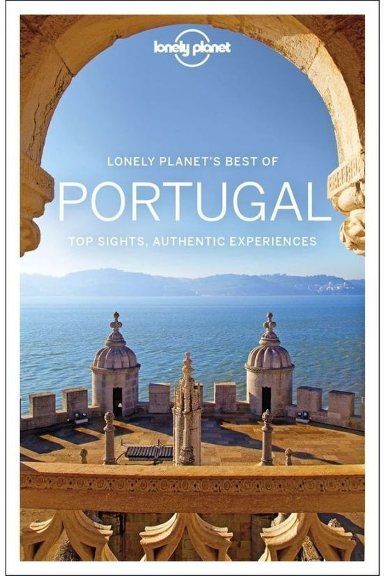 Lonely Planet Portugal Best Of 1 2019