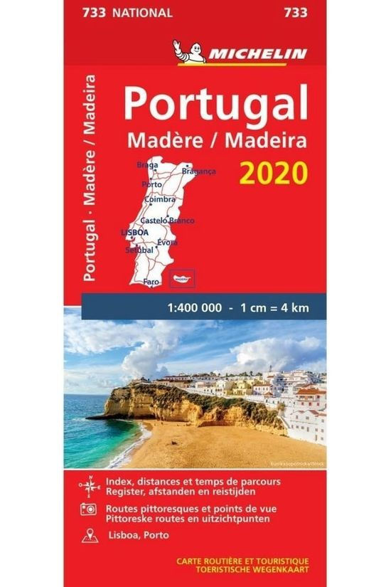 Michelin Portugal / Madeira 2020 2020