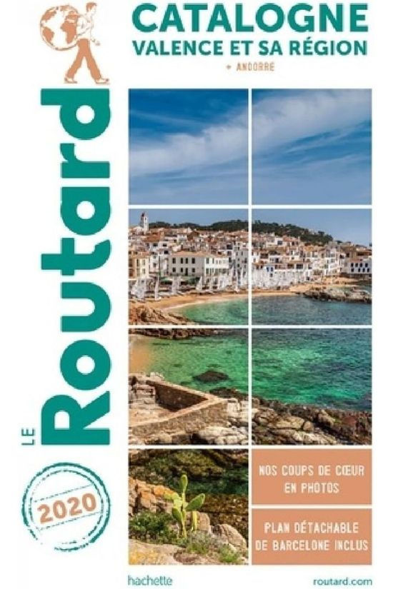 Routard Catalogne-19-Routard-N02/2020  Retour As 2020