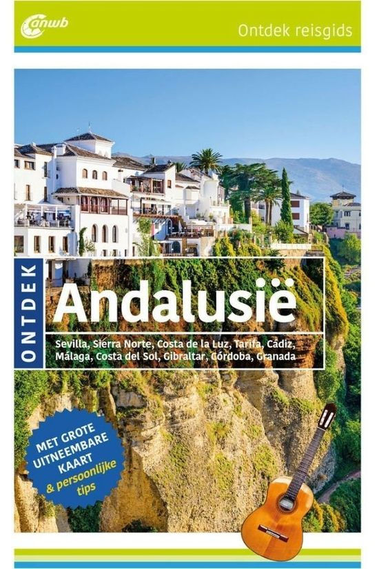 ANWB Andalusië 2020