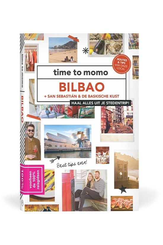 Momedia Bilbao-Time-To-Momon08/2019 2019