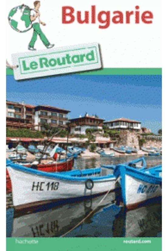 Routard Bulgarie Routard 2018