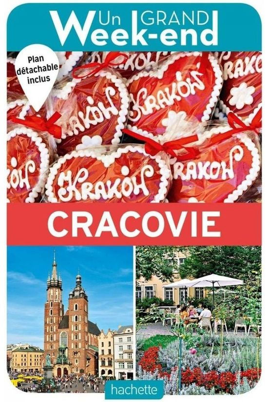 Grand Weekend Cracovie 2019