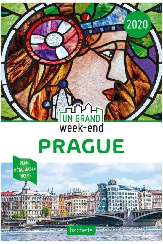 Grand Weekend Prague 2020 2020