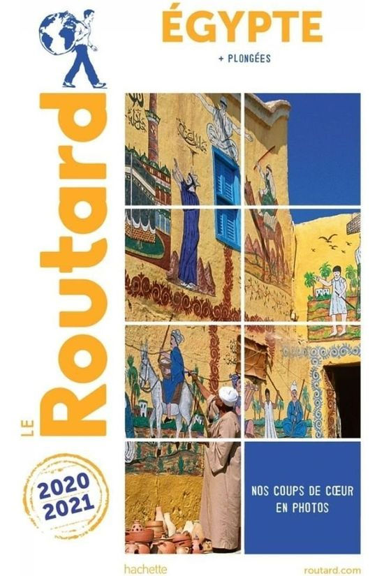 Routard Egypte 18 2019