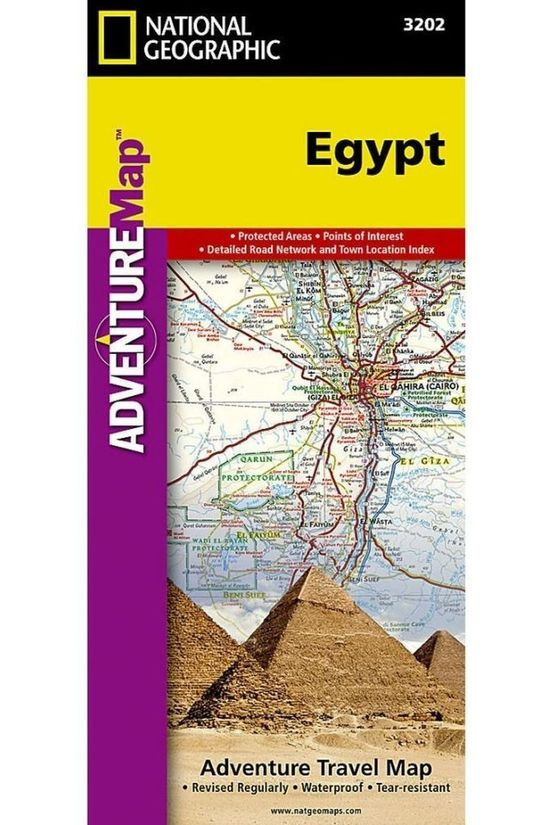 National Geographic Egypte 2011