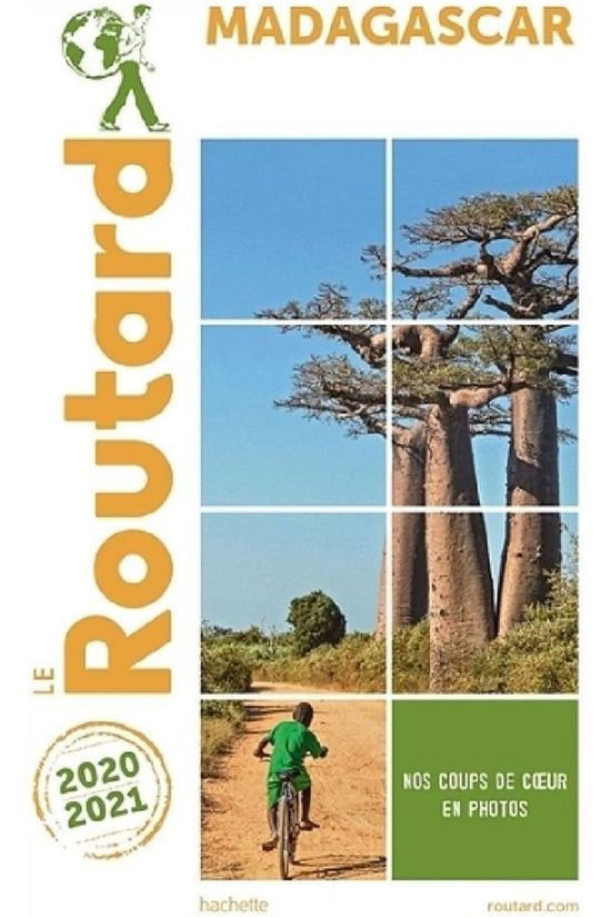 Routard Madagascar 18-19 2020
