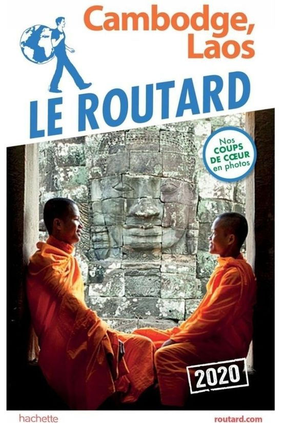 Routard Cambodge - Laos 18 2019